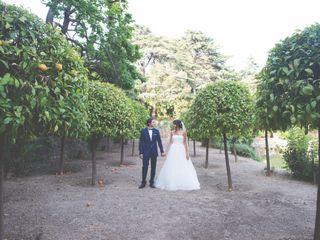 Le mariage de Aurélie et Pierre