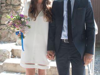 Le mariage de Aurélie et Pierre 2