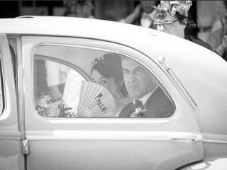Le mariage de Pauline  et Gaetan 1