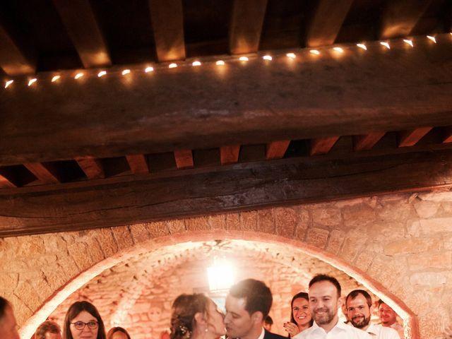 Le mariage de Andréa et Anne à Lacenas, Rhône 13