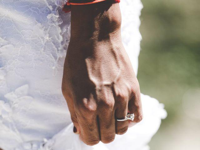 Le mariage de Mickael et Sabine à Solérieux, Drôme 8