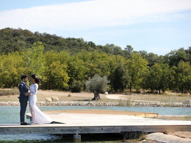 Le mariage de Mickael et Sabine à Solérieux, Drôme 13