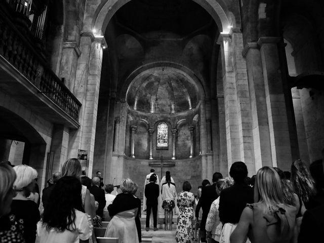Le mariage de Mickael et Sabine à Solérieux, Drôme 14
