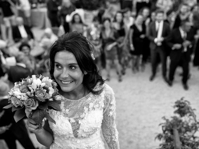 Le mariage de Mickael et Sabine à Solérieux, Drôme 19