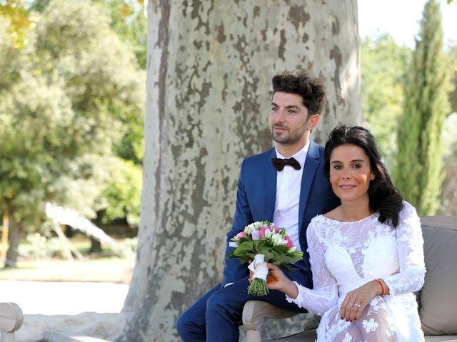 Le mariage de Mickael et Sabine à Solérieux, Drôme 10