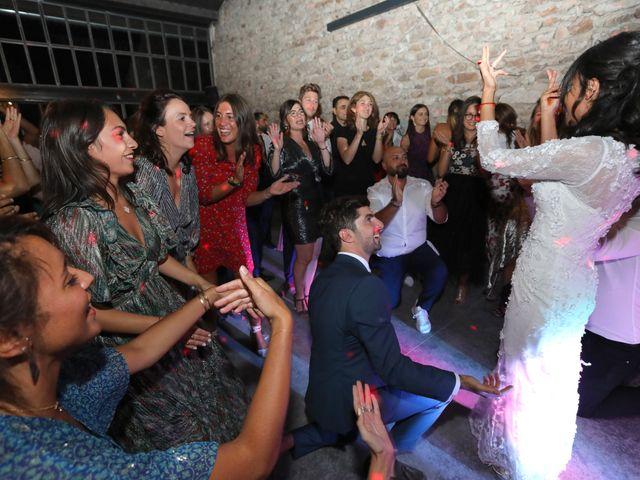 Le mariage de Mickael et Sabine à Solérieux, Drôme 24