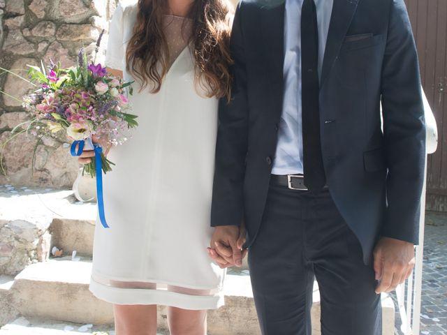 Le mariage de Pierre et Aurélie à Toulon, Var 3