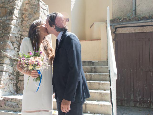 Le mariage de Pierre et Aurélie à Toulon, Var 4