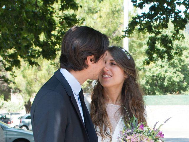 Le mariage de Pierre et Aurélie à Toulon, Var 5