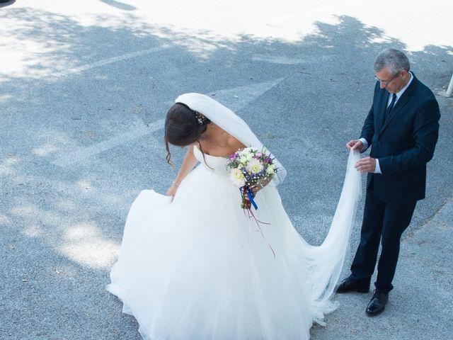 Le mariage de Pierre et Aurélie à Toulon, Var 30