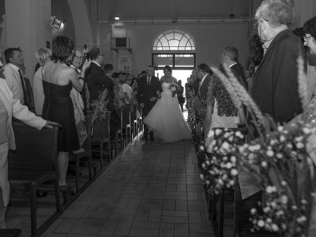Le mariage de Pierre et Aurélie à Toulon, Var 31