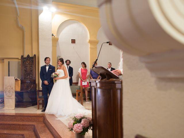 Le mariage de Pierre et Aurélie à Toulon, Var 33