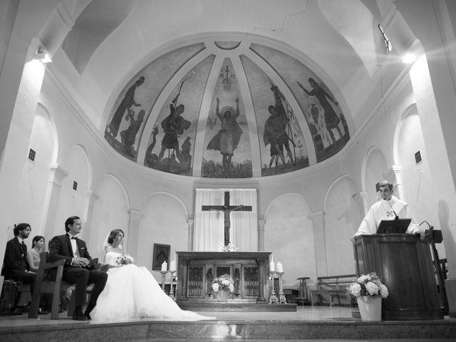 Le mariage de Pierre et Aurélie à Toulon, Var 34