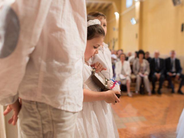 Le mariage de Pierre et Aurélie à Toulon, Var 35