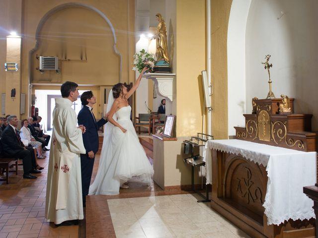 Le mariage de Pierre et Aurélie à Toulon, Var 38