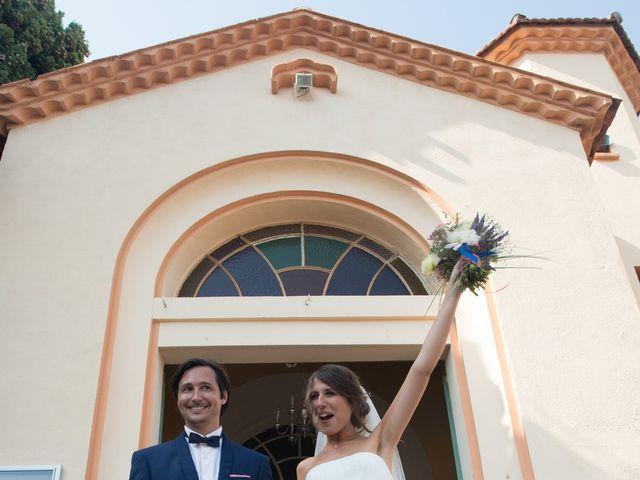 Le mariage de Pierre et Aurélie à Toulon, Var 40