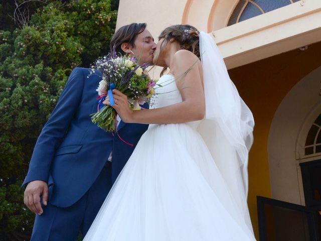 Le mariage de Pierre et Aurélie à Toulon, Var 41