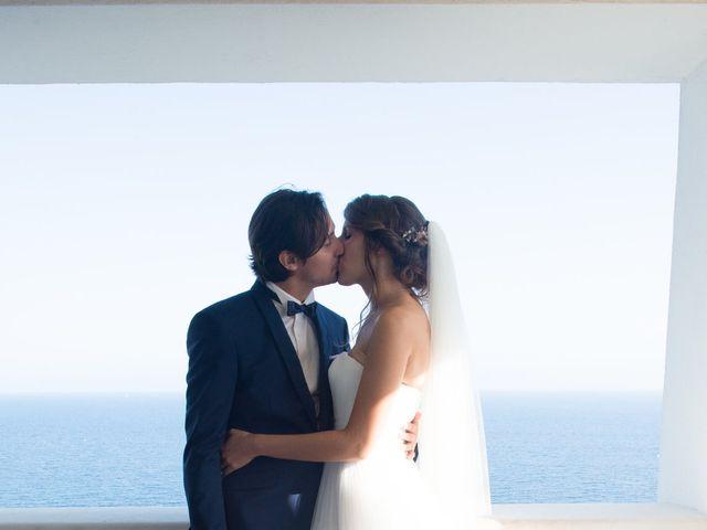 Le mariage de Pierre et Aurélie à Toulon, Var 46