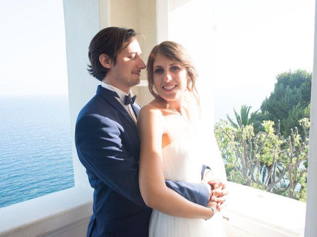 Le mariage de Pierre et Aurélie à Toulon, Var 47