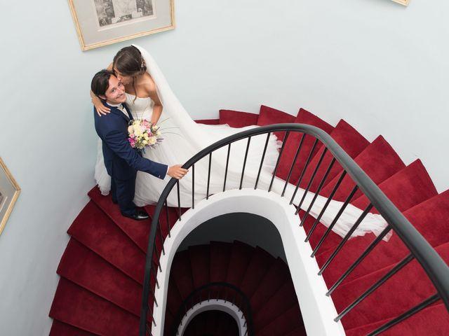 Le mariage de Pierre et Aurélie à Toulon, Var 49