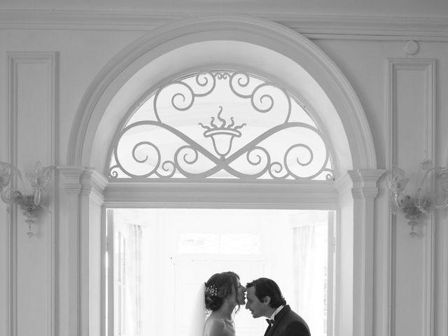 Le mariage de Pierre et Aurélie à Toulon, Var 50