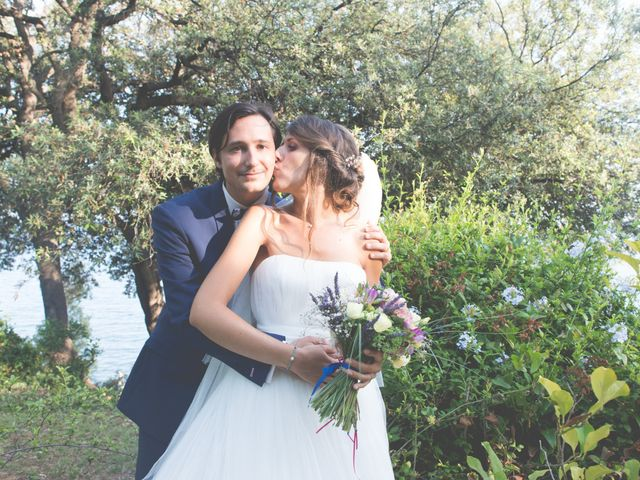 Le mariage de Pierre et Aurélie à Toulon, Var 51