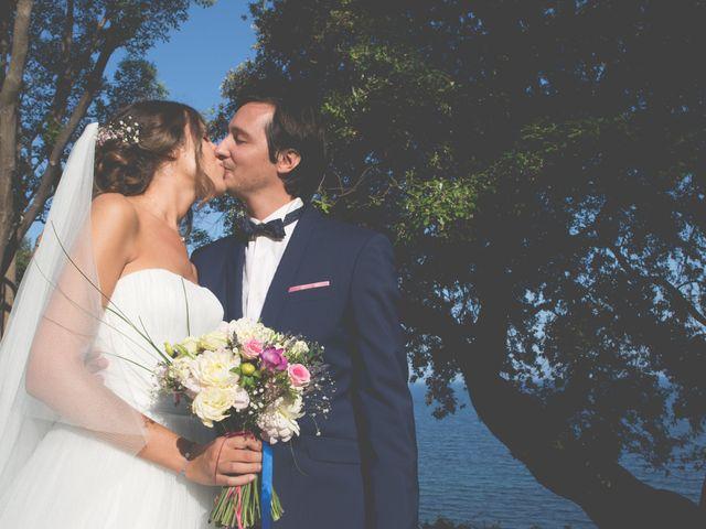 Le mariage de Pierre et Aurélie à Toulon, Var 52