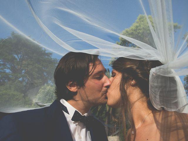 Le mariage de Pierre et Aurélie à Toulon, Var 54