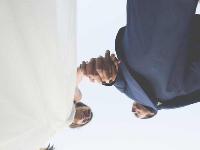 Le mariage de Pierre et Aurélie à Toulon, Var 56