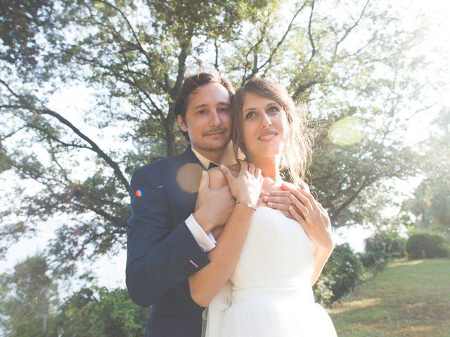 Le mariage de Pierre et Aurélie à Toulon, Var 57