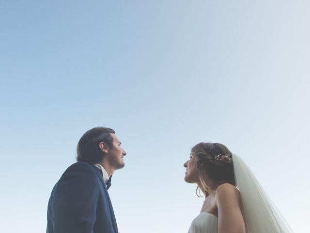 Le mariage de Pierre et Aurélie à Toulon, Var 58