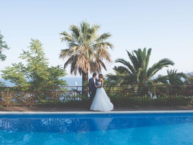 Le mariage de Pierre et Aurélie à Toulon, Var 59
