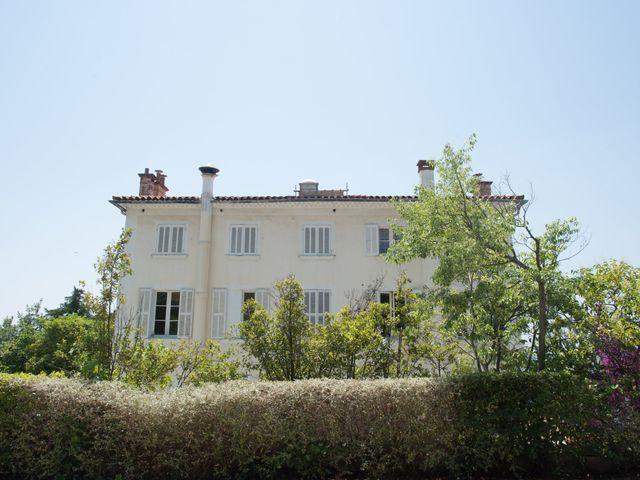 Le mariage de Pierre et Aurélie à Toulon, Var 61
