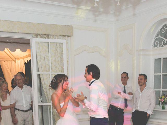 Le mariage de Pierre et Aurélie à Toulon, Var 84
