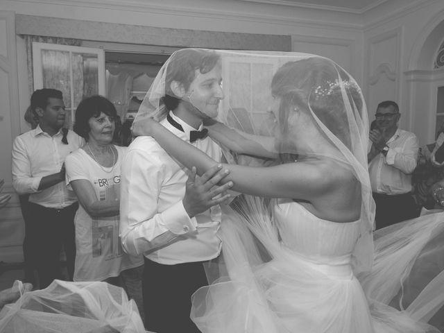 Le mariage de Pierre et Aurélie à Toulon, Var 86