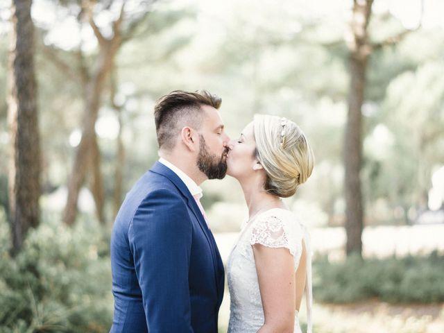 Le mariage de Romain et Alexandra à Le Beausset, Var 23