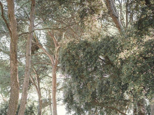 Le mariage de Romain et Alexandra à Le Beausset, Var 33