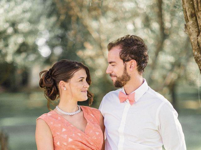 Le mariage de Romain et Alexandra à Le Beausset, Var 36