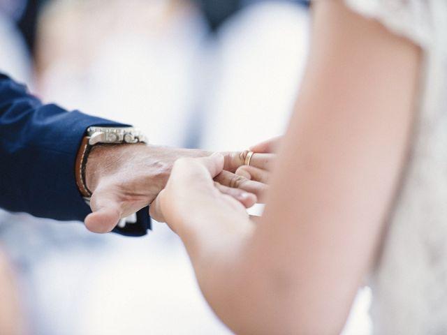 Le mariage de Romain et Alexandra à Le Beausset, Var 44