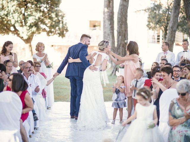 Le mariage de Romain et Alexandra à Le Beausset, Var 45