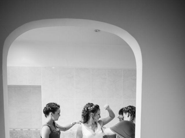 Le mariage de Matt et Estelle à Cergy, Val-d'Oise 27