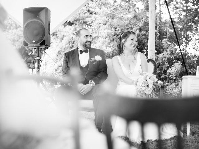 Le mariage de Matt et Estelle à Cergy, Val-d'Oise 30
