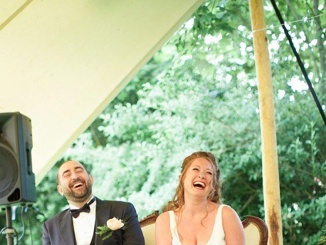 Le mariage de Matt et Estelle à Cergy, Val-d'Oise 31