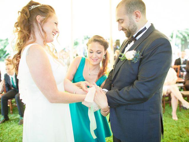 Le mariage de Matt et Estelle à Cergy, Val-d'Oise 34
