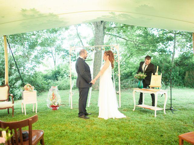 Le mariage de Matt et Estelle à Cergy, Val-d'Oise 35
