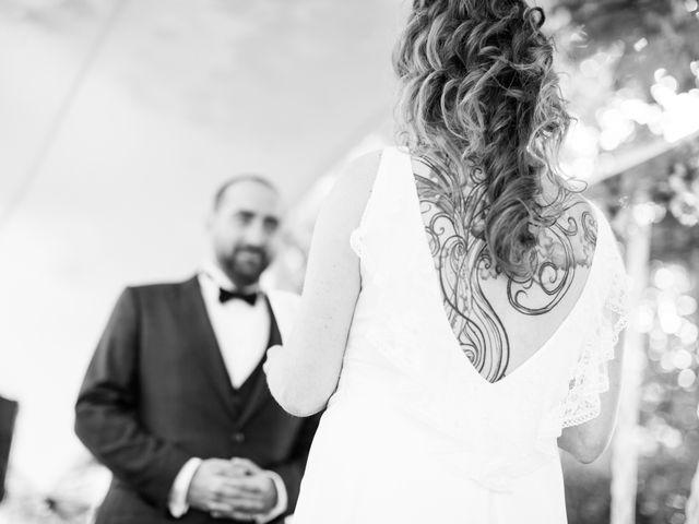 Le mariage de Matt et Estelle à Cergy, Val-d'Oise 38