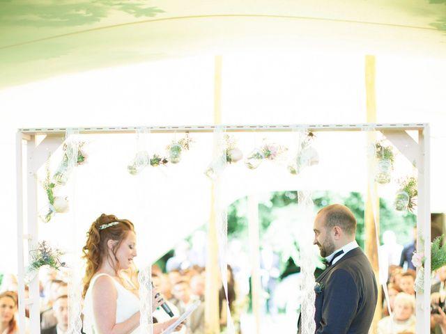 Le mariage de Matt et Estelle à Cergy, Val-d'Oise 39