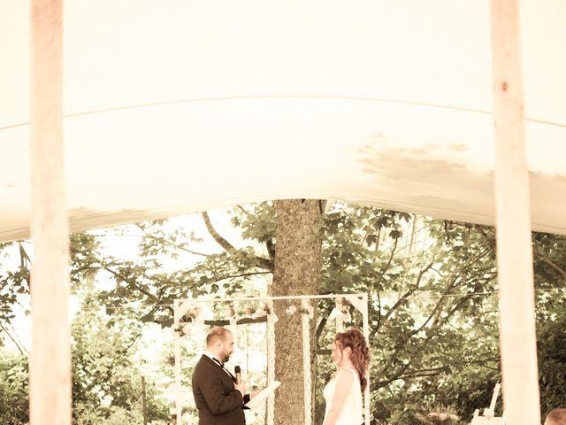 Le mariage de Matt et Estelle à Cergy, Val-d'Oise 40
