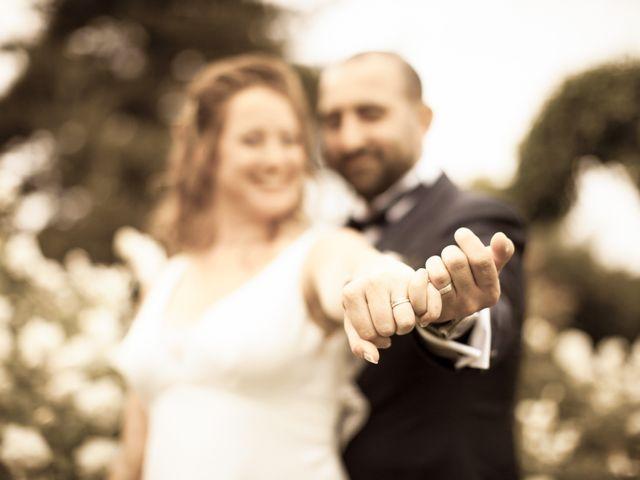 Le mariage de Matt et Estelle à Cergy, Val-d'Oise 41