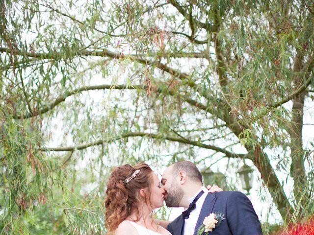 Le mariage de Matt et Estelle à Cergy, Val-d'Oise 45